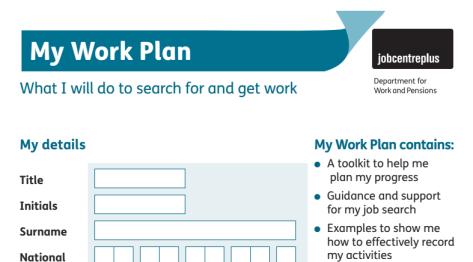 myworkplan